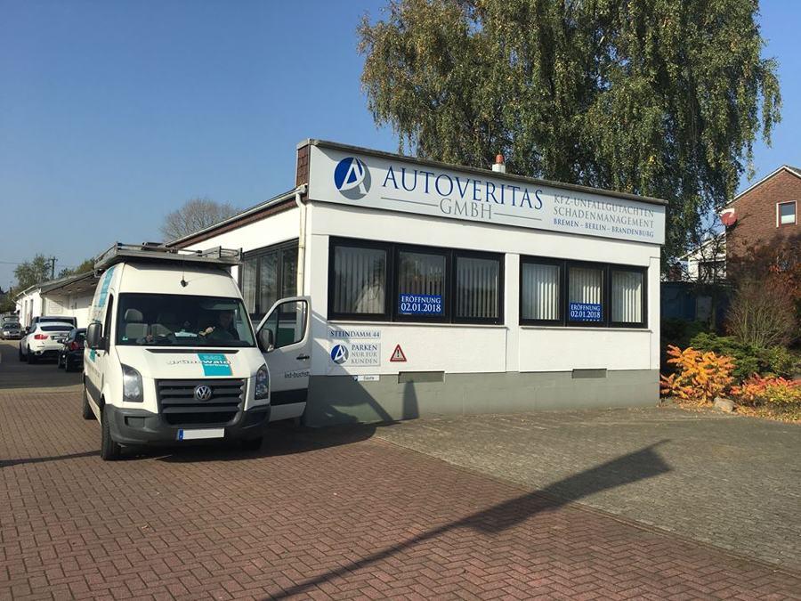 Autoveritas GmbH